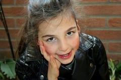 Chica Imagenes de archivo