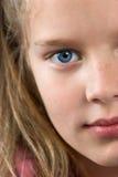Chica joven Imagen de archivo libre de regalías