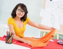 Chica joven asiática imagen de archivo libre de regalías