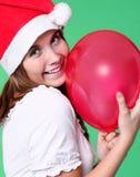 Chica joven atractiva Fotografía de archivo libre de regalías