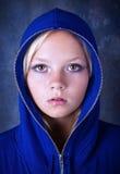 Chica joven bonita Foto de archivo