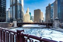 chicago стоковые фотографии rf
