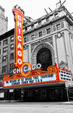 chicago Fotografia Royalty Free