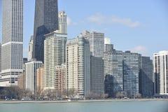 chicago Стоковые Фото