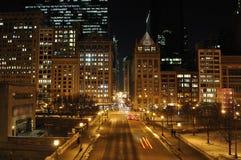 chicago Fotografia Royalty Free