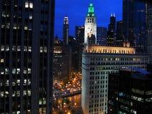 chicago obraz stock
