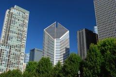 Chicago Imagen de archivo libre de regalías