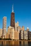 chicago Стоковая Фотография