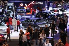 Chicago 2011 auto przedstawienie Obrazy Stock
