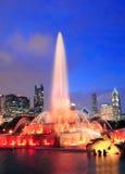 Chicago arkivfoto