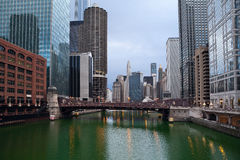 Chicago. Stock Images