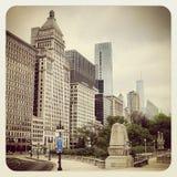 Chicago Photographie stock