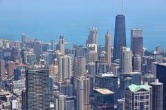 Chicago Foto de Stock