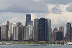 Chicago fotografia de stock royalty free