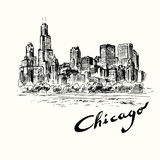 chicago libre illustration