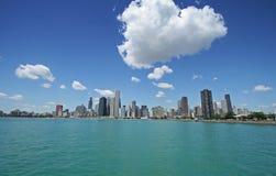 Chicago imágenes de archivo libres de regalías