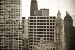 chicago Photos stock