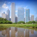 chicago Photo stock