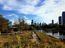 chicago Imagem de Stock