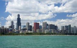 Chicago Fotografie Stock Libere da Diritti