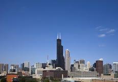 Chicago Stock Foto's