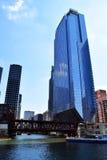 chicago Lizenzfreie Stockbilder