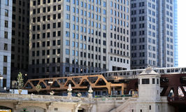 chicago Stockfoto