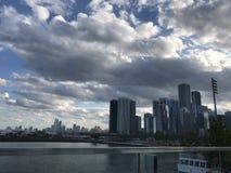 chicago Imagens de Stock