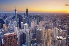 Chicago. Stock Image