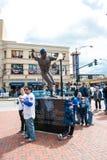 Het huisopener van Chicago Cubs 2013 Royalty-vrije Stock Afbeelding