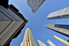 Free Chicago Architecture Royalty Free Stock Photos - 59350408