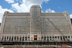 Chicago architecture Stock Image