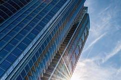 Chicago arkitektur Royaltyfri Fotografi