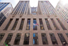 Chicago Board of Trade Stock Images