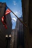 Chicago Board of Trade Royalty Free Stock Photos