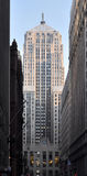 Chicago Board Of Trade Building. In Chicago, Illinois, USA Royalty Free Stock Photo
