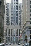 The Chicago Board of Trade, Chicago, Illinois Stock Photo