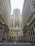 Chicago Board of Trade - Thursday, 3rd August 2017 - Chicago, Illinois Royalty Free Stock Image