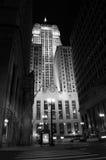 Chicago bräde av handel Arkivbild