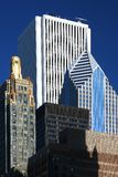 Chicago buildings Royalty Free Stock Image