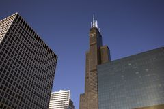 Chicago, Chicago Stock Photo
