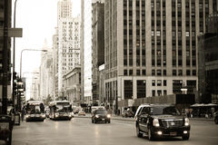 Chicago Stock Images