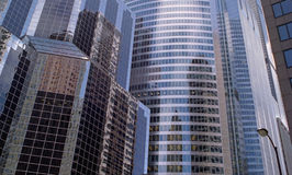 Chicago Corporate Headquarters USA Stock Images