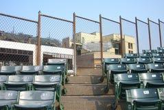 chicago cubs поле wrigley Стоковое фото RF
