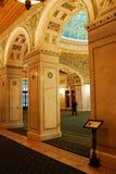 Chicago Cultural Center Stock Photos