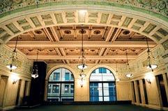 Chicago Cultural Center i Stock Images