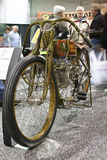 chicago davidson harley motocyklu przedstawienie Zdjęcie Stock