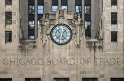 chicago deskowy target2556_1_ handel Obrazy Stock