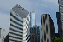 Chicago Diamond Stock Images