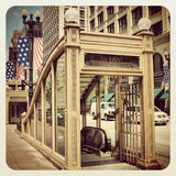 Chicago royalty free stock images